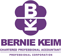 Bernie Keim, CPA, Professional Corporation
